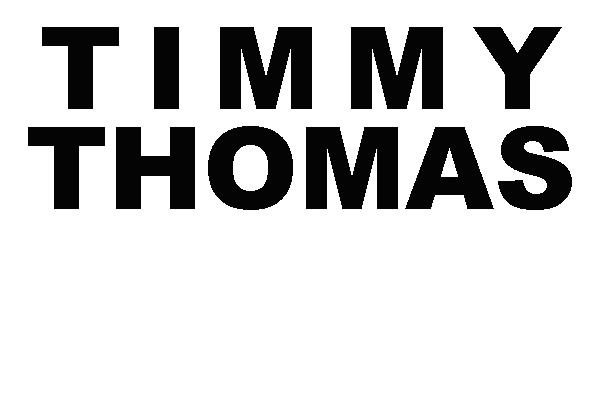 Timmy Thomas Gay