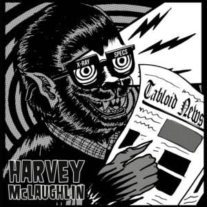 HARVEY MCLAUGHLIN